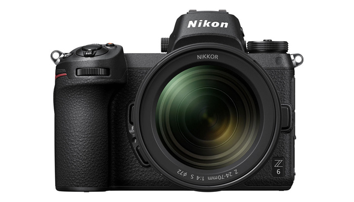 A New Nikon Mirrorless Camera and Lens Are on the Way