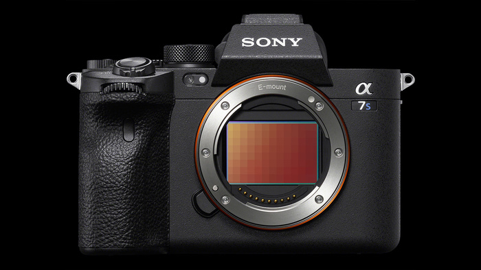 The Sony a7S III's Missing Feature
