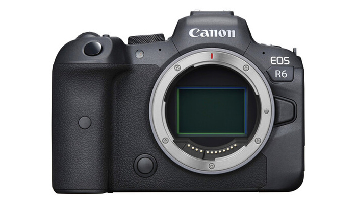 A Review of the Canon R6 Camera