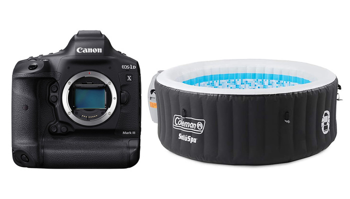 All the Things You Can Buy Instead of Photography Gear