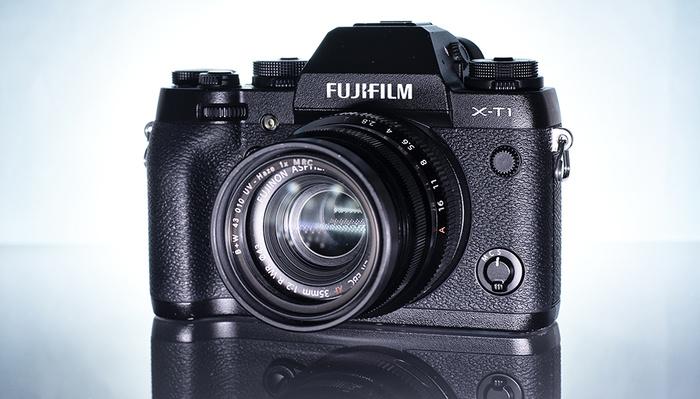 Why the Fujifilm X-T1 Still Rocks in 2020