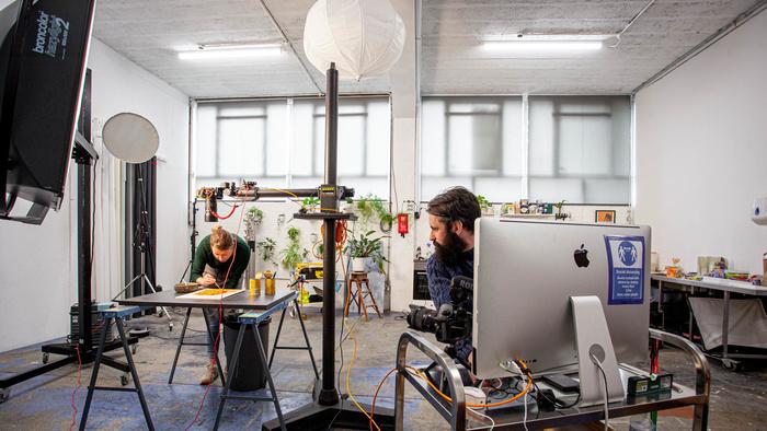 Do You Need a Studio?