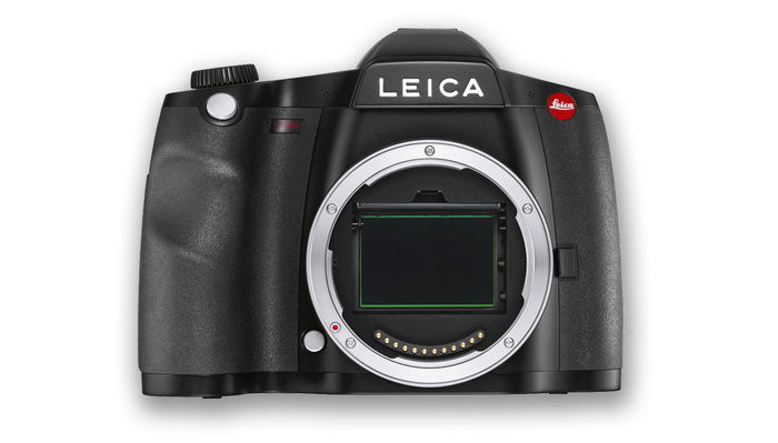 A Review of the Leica S3, the New, Medium Format, $19,000 Camera