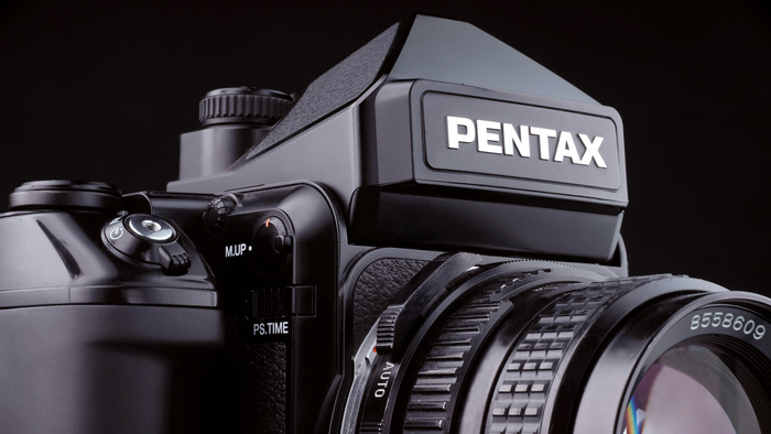 A Plea to Pentax: Go Back to Making What You Were Great At