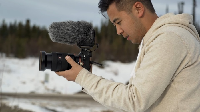 Best Audio Settings for Sony Cameras in Just Three Minutes