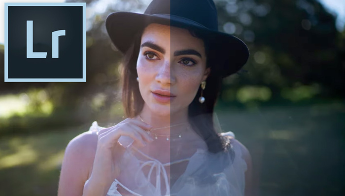 How to Create a Light and Airy Edit Using Lightroom