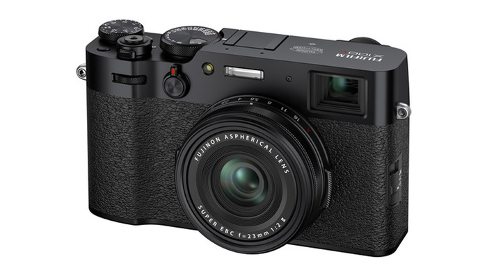 An Afternoon With the Fujifilm X100V Camera: Better Than Ever