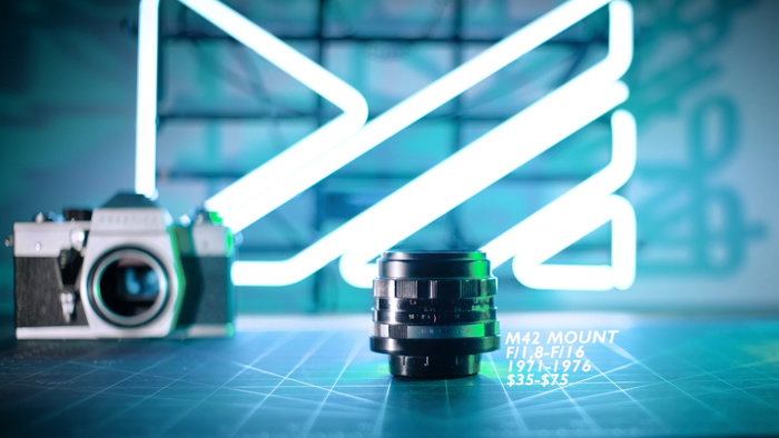 5 Reasons to Shoot With Vintage Macro Lenses