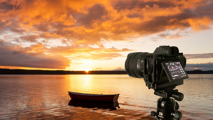 5 Tips to Master Your Wide-Angle Landscape Photography
