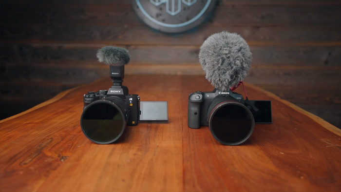 Sony a7S III Versus Canon R5: Which Camera Footage Looks Better?