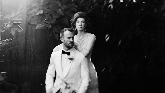 Shooting a Wedding on Film: An Interview With Brian D. Smith