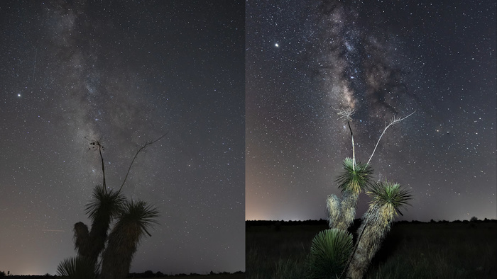 Canon R6 Versus R5: Which is Better for Astrophotography at High ISO?