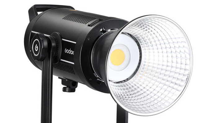 A Review of the Godox SL150W II LED Video Light