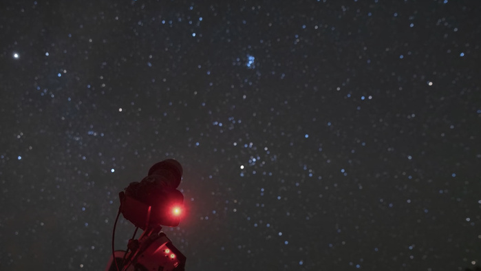 How to Take Amazing Astro Photos: Tips for Beginners