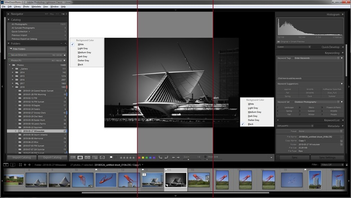 10 Ways To Get a Fresh Look at Your Photos in Lightroom