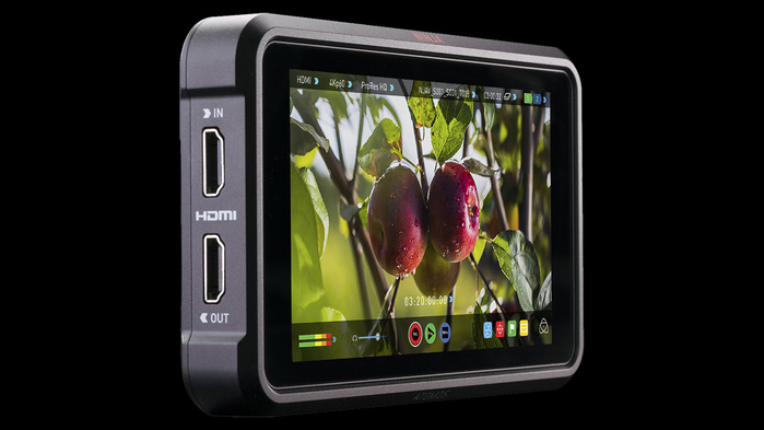 Atomos Ninja V Firmware Updated for Sony a7S III 16-bit Raw Output
