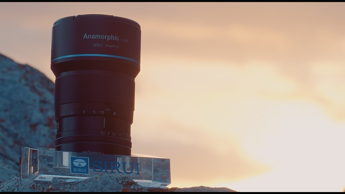 Anamorphic on a Budget? A Review of Sirui's 50mm f/1.8 Anamorphic Lens
