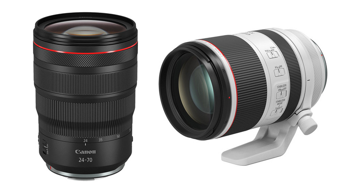 Canon's Mind-Blowing 2021 Roadmap Features Multiple Revolutionary Lenses and 16 Total Models