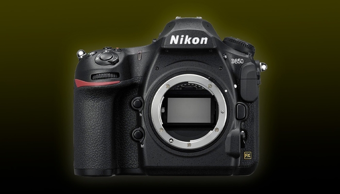 Nikon Just Slashed the Price of the D850: Is a Replacement on the Way?