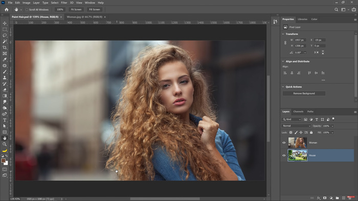 3 Tricks for More Accurate Masks in Photoshop