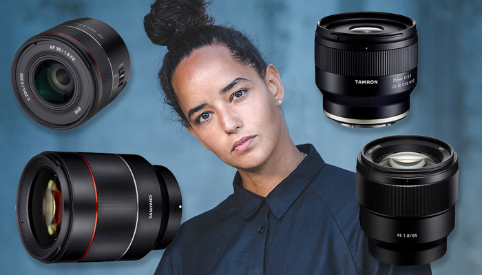 The 12 Best Prime Lenses for Sony Shooters on a Budget