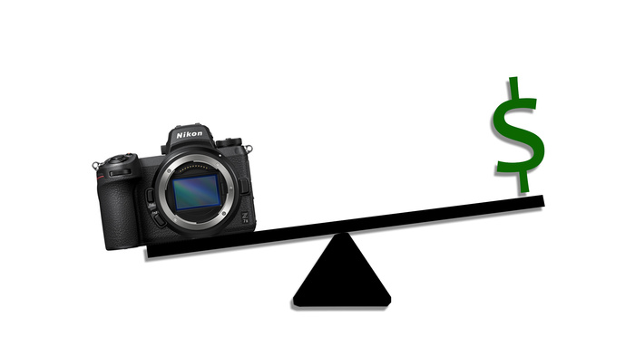 Nikon's Strategy Offers Value, but Is That Enough?