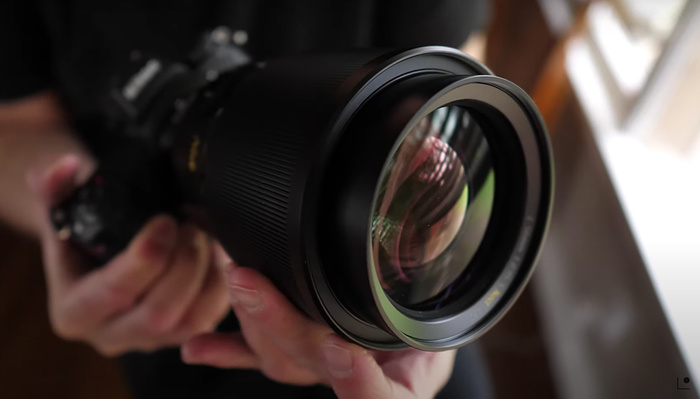 Does Bigger Mean Better When It Comes to Lenses?