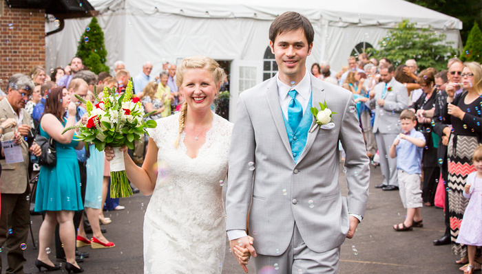 7 Myths and Misconceptions About Being a Wedding Photographer