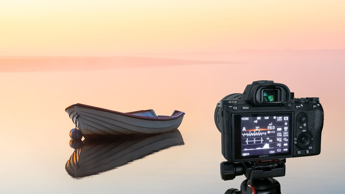 Five Simple Tips to Improve Your Landscape Photography