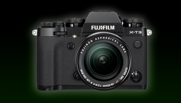 This Fujifilm Firmware Update Will Make Your X-T3 Feel Like a Brand New Camera
