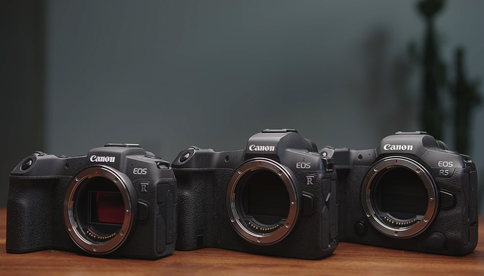 Which Canon Mirrorless Camera Is Right for You?