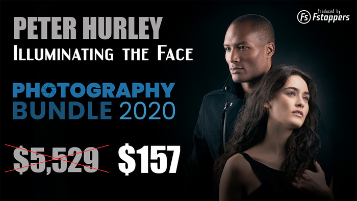 Spend $157, Get Over $5,500 in Photography Products Now