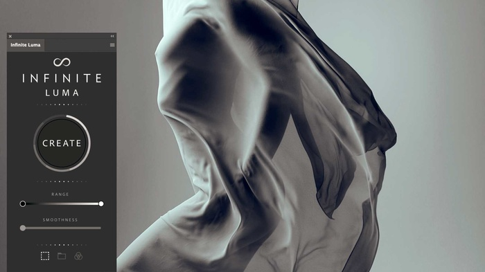 Infinite Tools Announce the New Infinite Luma Panel: A New Tool to Help With Luminosity Masking