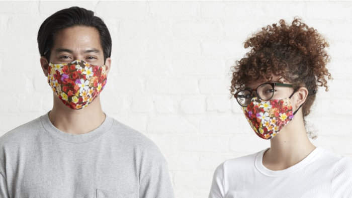 Photo Face Mask Round Up: A New Potential Revenue Stream for Photographers