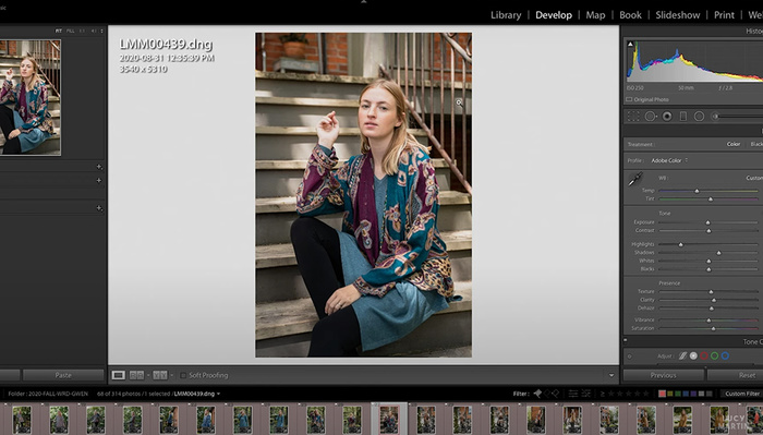 5 Helpful Tips for Faster Editing in Lightroom