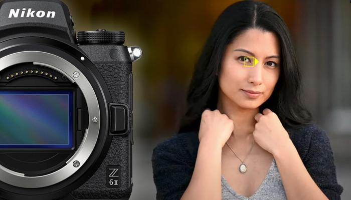 How Good Is the Autofocus on the New Nikon Z 6II?
