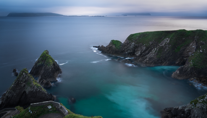 A Landscape Photographer's Editing Workflow in Lightroom and Photoshop