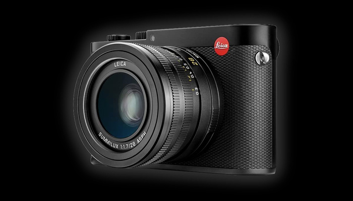 Is the Leica Q the Best Camera for Street Photography — and a Bargain?
