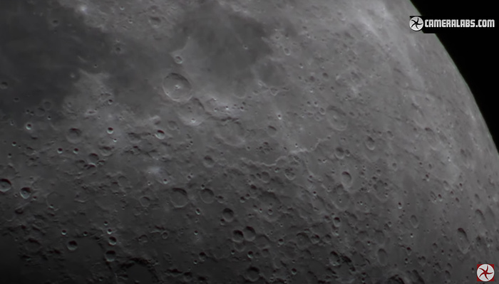 How to Take Better Photos of the Moon