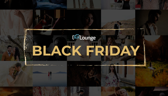 Save Big With These Black Friday Discounts on SLR Lounge's Fantastic Photography Tutorials and Visual Flow Presets