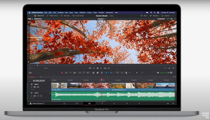 Are Apple's New Computers Poised to Change the Game for Photographers and Filmmakers?