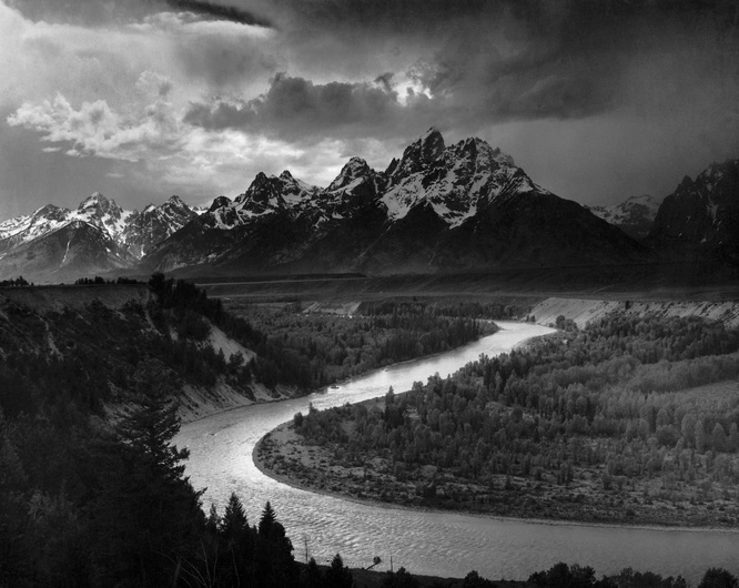 Are These Ansel Adams Photos up for Auction at Sotheby's Criminally Undervalued?
