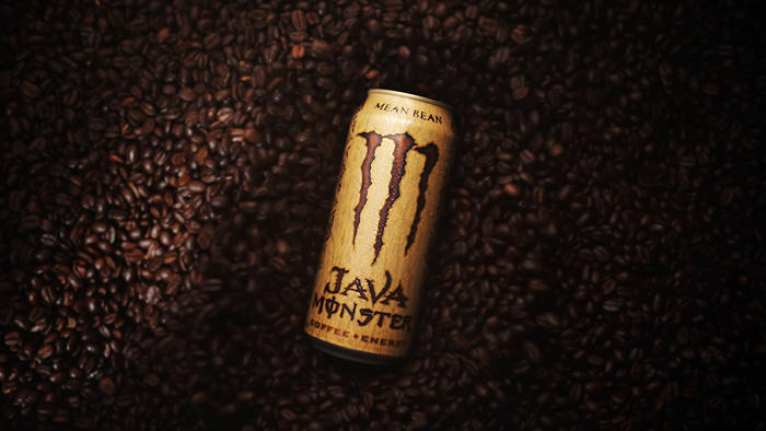 How This Six Second Monster Energy Drink Commercial Was Made