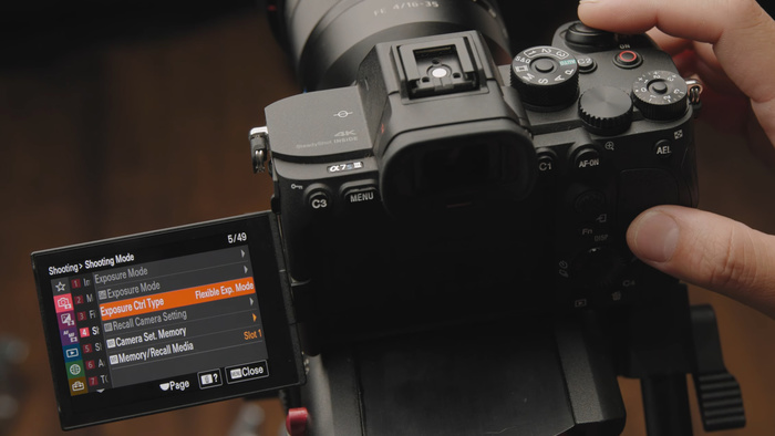 An in-Depth Guide to the Best Video Settings for the Sony a7S III
