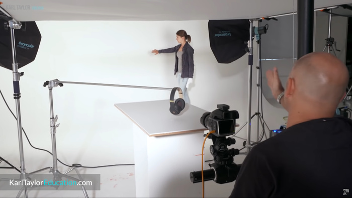 Tips You Need to Know for Product Photography on a White Background