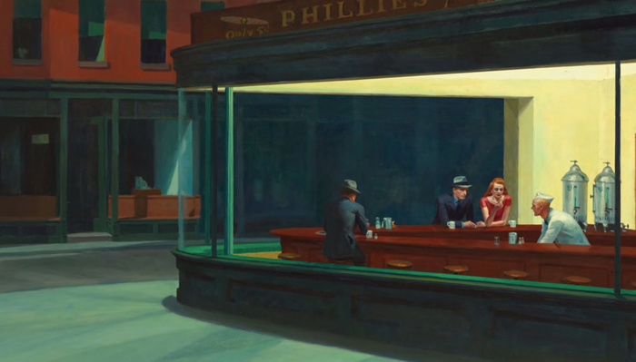 Why You Should Take Photographic Inspiration From the Paintings of Edward Hopper