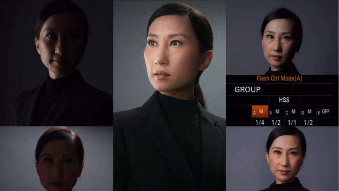 Different Lights for Portrait Photography Lighting Explained