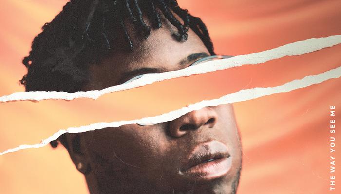How I Got The Shot: Tafari Anthony Album Cover