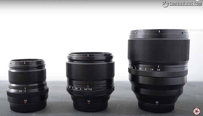 What Is the Best 50mm Lens for Fujifilm Shooters?