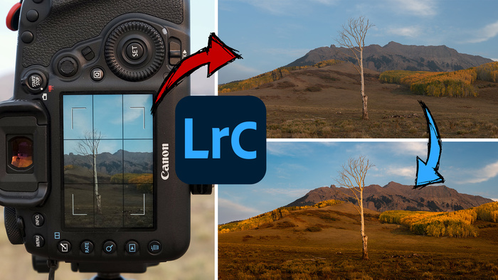My Entire Landscape Photography Process, From Start to Finish